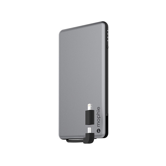 Batterie externe Mophie Powerstation Plus Mini 4000mAh